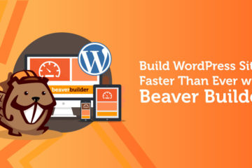 Beaver Builder WordPress Page Builder