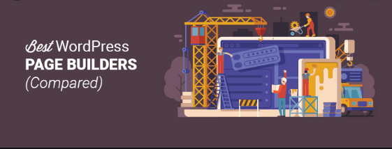 WP Page Builder - конструктор страниц